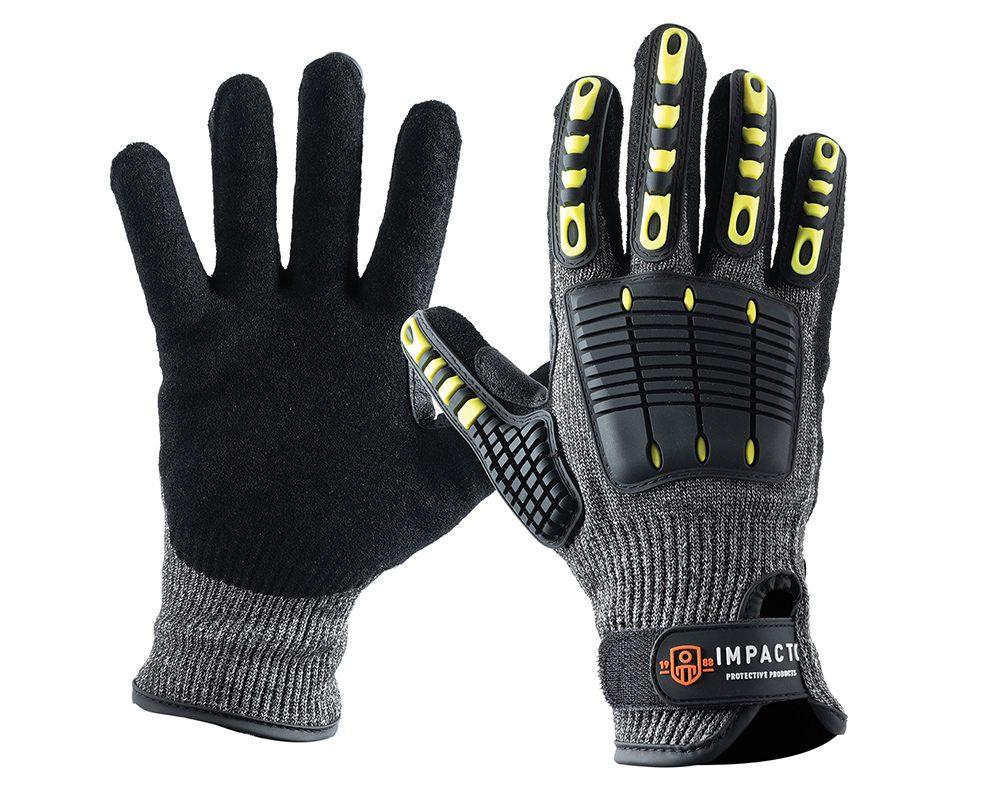 Back tracker gloves NS29200