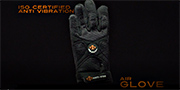 BG408 Anti-Vibration Gloves